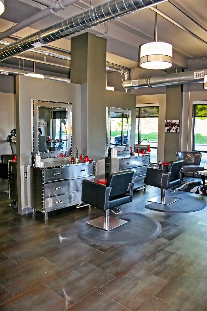 Attractions Hair Nail Salon In Bay City Mi 48708 Beautyseeker