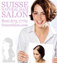 Suisse Natural Hair Salon in Newton
