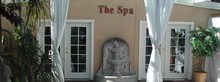 The Men's Spa at La Dolce Vita in Palm Springs