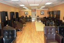 Chase Morgan Salon in Snellville