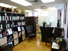 Daja Hair Salon . a 5 Star Rated Salon in Ventnor