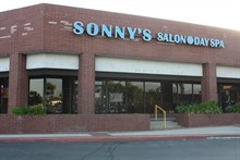 Sonny's Salon and Day Spa in West Covina
