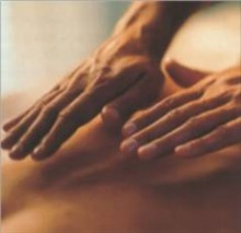Healing Reiki Therapy in Sonoma