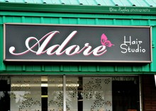 Adore Hair Studio in Keizer
