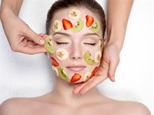 Skincare at J La salon and spa in Dover