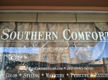 Southern Comfort Salon in Glenwood Springs