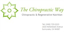 The Chiropractic Way in Sunnyvale