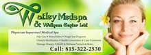 Watley Medspa & Wellness Center in McHenry