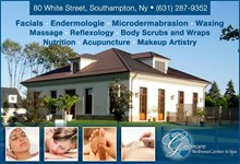 Geomare Wellness Center & Spa in Southampton