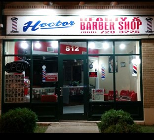 Hector Barbershop in Hartford