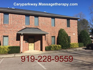 Cary Parkway Massage Therapy in Cary