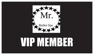 Mr. Barberspa in Orlando