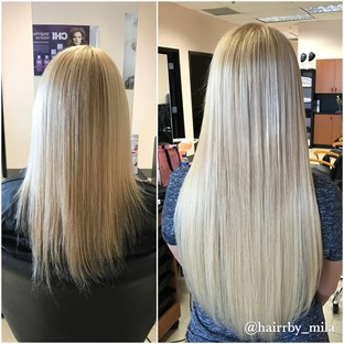 Beauty Locks Extensions in Miami Beach