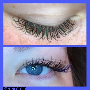 Southern Lashes & Skincare in Baytown