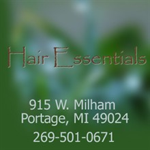 Hair Essentials in Portage
