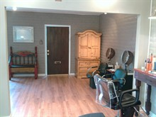 FX Salon in Tucson