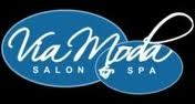 Via Moda Salon & Spa in Lisle