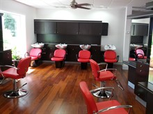 Inspirations Salon in Sarasota