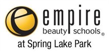 Empire Beauty School in Spring Lake Park
