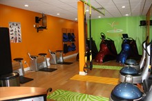 Versa Fit Montclair Llc in Montclair