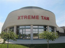 Xtreme Tan in Chesterfield
