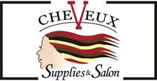 Cheveux at Salon St. George in Richfield