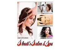 Indian Beauty Salon , Ashburn ,manassas in Aldie