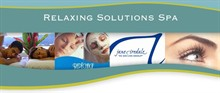 Relaxing Solutions Spa in New Bedford