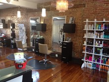Snips Salon in Charlotte