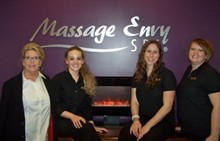 Massage Envy Spa in Chattanooga