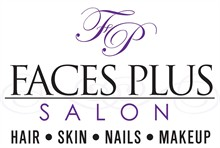 Faces Plus Salon in Wayne