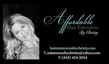 Extensions By Christy - Thousand Oaks in Agoura Hills