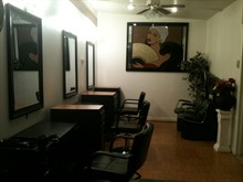 Vel'sHair Salon in Wilmington