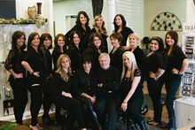 Salon Bellissimo in Southgate