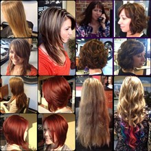 Shear Dimensions Salon 175 in Ormond Beach