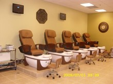 Nails Plus Spa in Mcallen