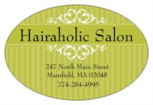 Hairaholic Salon in Mansfield
