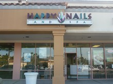 Happy Nails and Spa in Anaheim