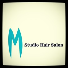 M studio hair salon in the woodlands