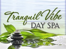 Tranquil Vibe Day Spa in Bloomington