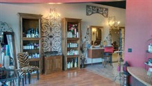 Prive Salon Boutique in Gilbert AZ