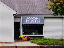Avon Hair Company in Avon