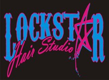 Lockstar Hair Studio in Fort Smith
