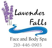 Lavender Falls Face and Body Spa in San Antonio