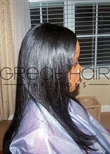 Starr Hair Infusions in Atlanta