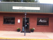 Attitudez Hair & Nails, Ltd in Longmont
