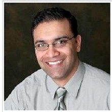 Dr. Aditya Singh, DDS in Middletown