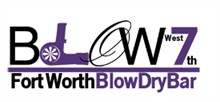 Fort Worth Blow Dry Bar in Fort Worth
