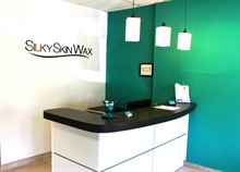 Silky Skin Wax in Fort Myers