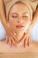 Healing Touch Therapeutic Massage in Redding
